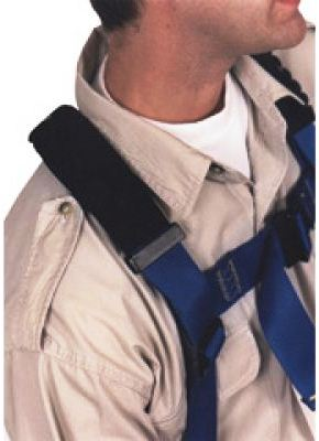 Avoid accidents by keeping your fall protection systems quality-checked. Buy harness pads and save up to 35% today!