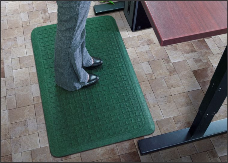 Affordable Office Floor Mats